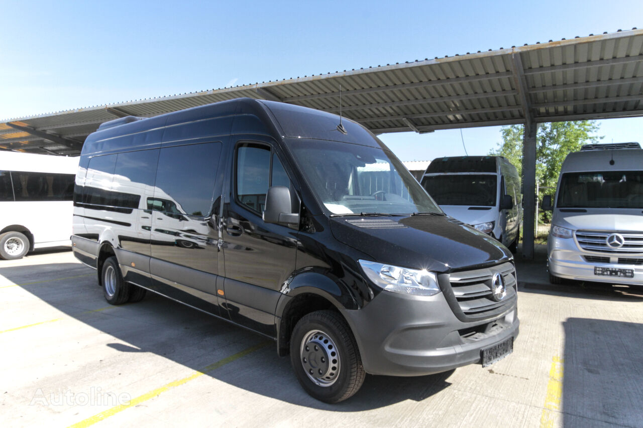 нови патничко комбе MERCEDES-BENZ 516