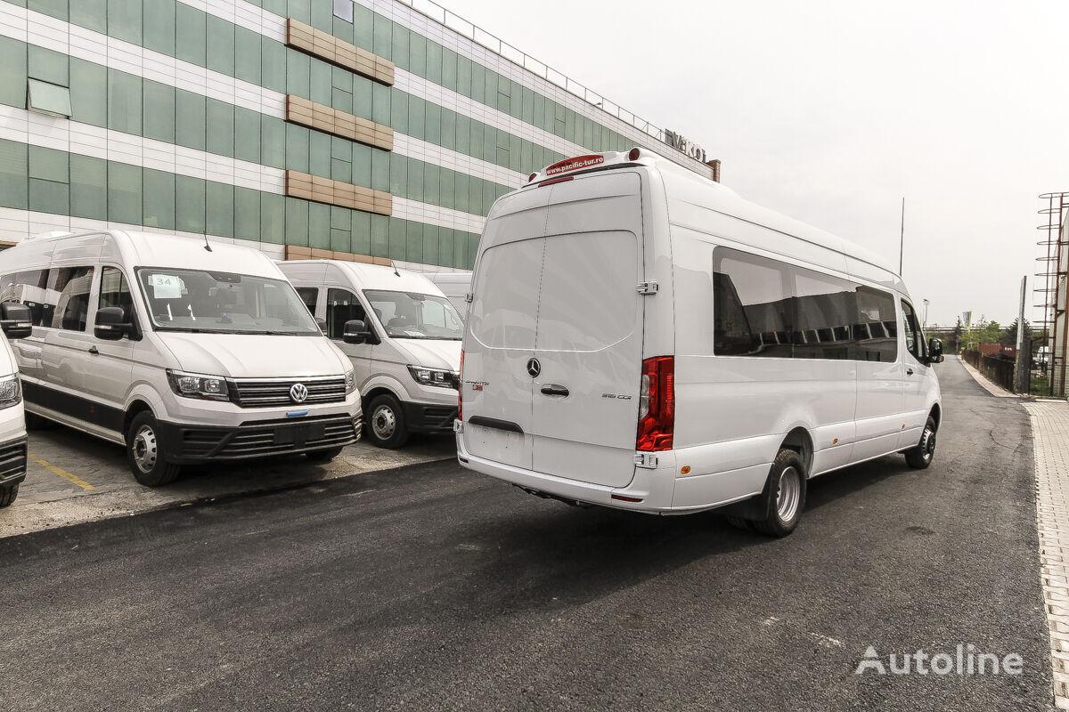 нови патничко комбе MERCEDES-BENZ IDILIS 516 19+1+1 *COC* Ready for delivery