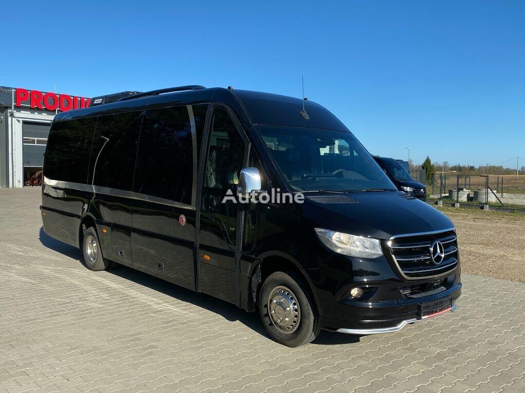 нови патничко комбе MERCEDES-BENZ Sprinter 519 XXXL 24 seats Panorama / Side Lagguage