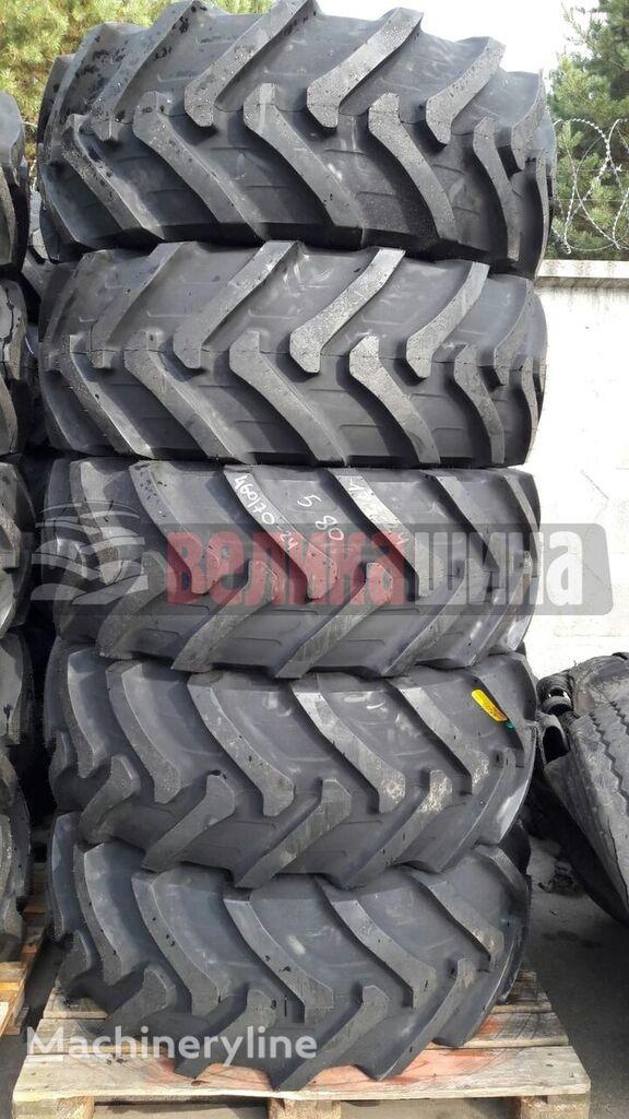 нови гума за телескопски утоварувач Michelin 460/70 R 24.00