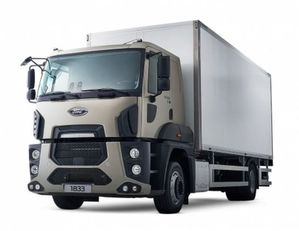 нови изотермален камион FORD Trucks 1833 DC