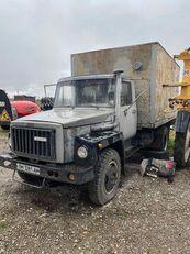 изотермален камион GAZ 4301