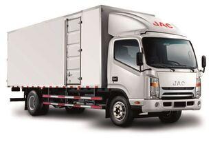 нови изотермален камион JAC N56