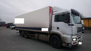 изотермален камион MAN 26 360