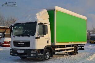изотермален камион MAN TGL 12.180 4x2 BL