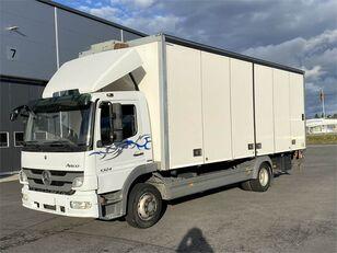 изотермален камион MERCEDES-BENZ Atego 1324L