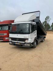 изотермален камион MERCEDES-BENZ Atego 816
