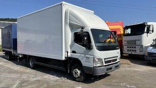 изотермален камион MITSUBISHI FUSO
