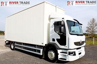 изотермален камион RENAULT PREMIUM 380 DOUBLE FLOOR