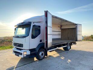 изотермален камион VOLVO FL 240 Open side