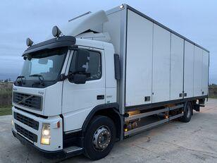 изотермален камион VOLVO FM9 260 Open Side
