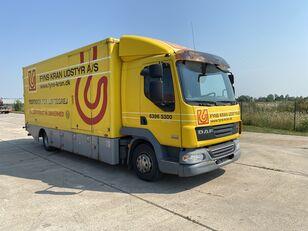 изотермален камион DAF LF 45.220 235.000tkm