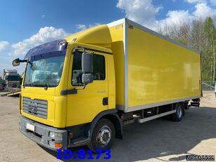 изотермален камион MAN TGL 10.210