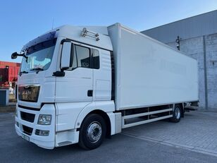 изотермален камион MAN TGX 18.360