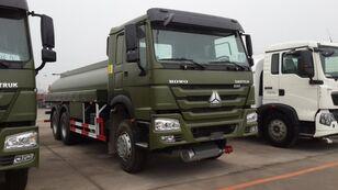 нови камион-цистерна HOWO 375