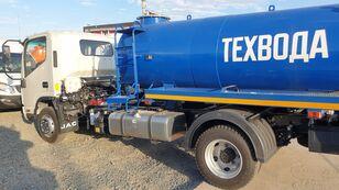 нови камион-цистерна JAC Автоцистерна для технической воды АЦ-4