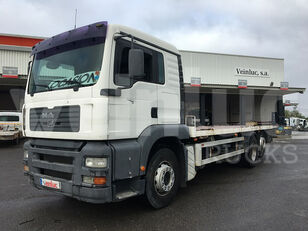 камион-цистерна MAN TG 360 A 6x2 26 Tn