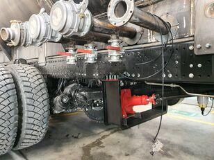 нови камион-цистерна Ram 10.000lt STEEL TANK ON TRUCK