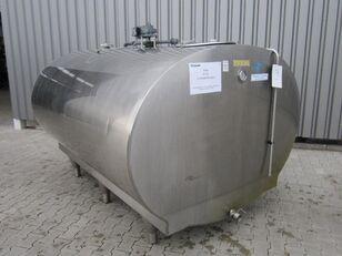 камион-цистерна за млеко MUELLER O-1250