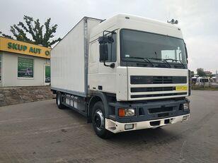 камион фургон DAF 95.400 ati