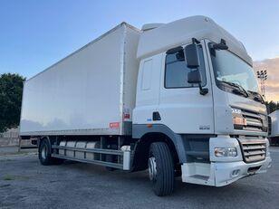камион фургон DAF CF 410 19T 4X2 FURGON EURO 6