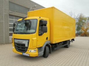 камион фургон DAF LF180 FA SAXAS Koffer LBW