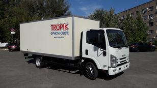 нови камион фургон ISUZU NPR 75 L-K