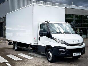камион фургон IVECO 70C18A8/P