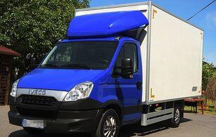 камион фургон IVECO DAILY 35S13 2.3 Diesel * IZOTERMAA * SUPER STAN!