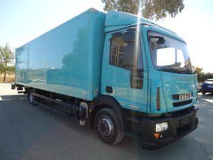 камион фургон IVECO EUROCARGO 120 E 25