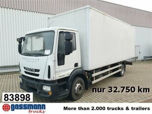 камион фургон IVECO EuroCargo ML140E28