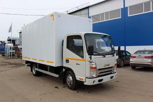 нови камион фургон JAC Промтоварный автофургон (европромка) на шасси JAC N56