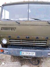 камион фургон KAMAZ 53202