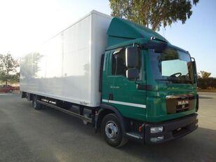 камион фургон MAN TGL 12 250