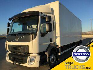 камион фургон MERCEDES-BENZ ATEGO 924 L