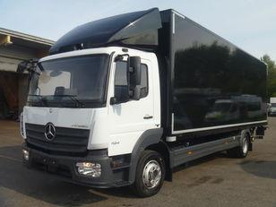 камион фургон MERCEDES-BENZ Atego 1224