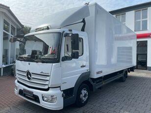 камион фургон MERCEDES-BENZ Atego 818 Koffer + HF