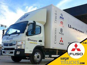 камион фургон MITSUBISHI  7C180