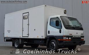 камион фургон MITSUBISHI Canter FE649