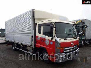 камион фургон NISSAN CONDOR MK38C