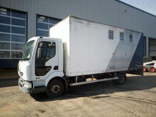 камион фургон RENAULT Premiium