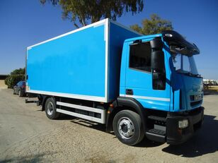 камион фургон SCANIA EUROCARGO 12.250