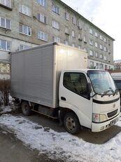 камион фургон TOYOTA TOYOACE