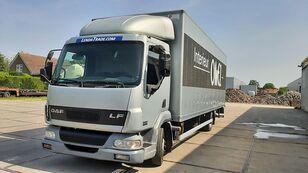 камион фургон DAF LF 45.180 Euro 3 / 6 Cylinders / Manual Gearbox