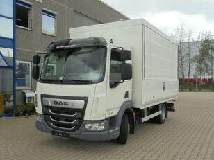 камион фургон DAF LF210 7,5t Orten City Lifter Kamera SHZ AHK