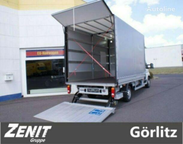 нови камион фургон FIAT Ducato Maxi Pritsche Plane 8EP + LBW
