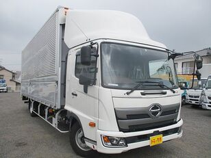 камион фургон HINO RANGER