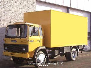 камион фургон IVECO 110 17 AW