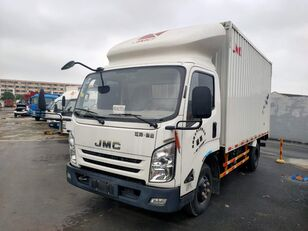 камион фургон JMC