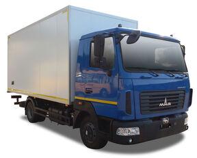 нови камион фургон MAZ